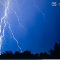 Thundershowers and isolated heavy rain forecast across Thailand #SootinClaimon.Com
