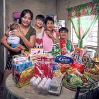 Over half of the worlds hungry are Asians #SootinClaimon.Com