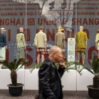 China is forcing fashion to mute itself over dirty cotton #SootinClaimon.Com